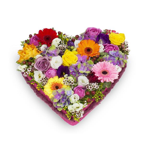 Bright Heart (30 cm)